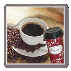 咖啡充填封口機