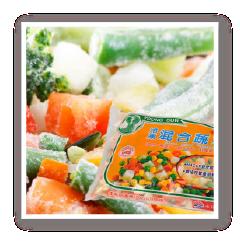 冷凍食品封口機
