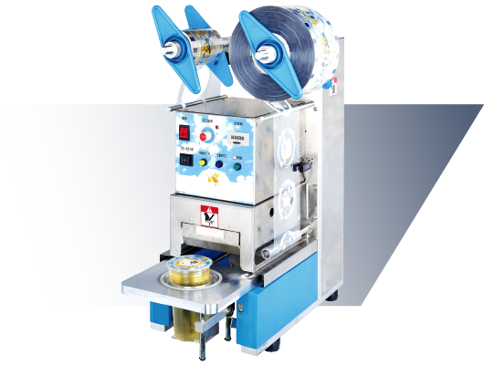 Bench Type Automatic Sealing Packaging Machine