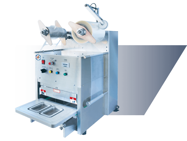 Bench Type Sealing Packaging Machine